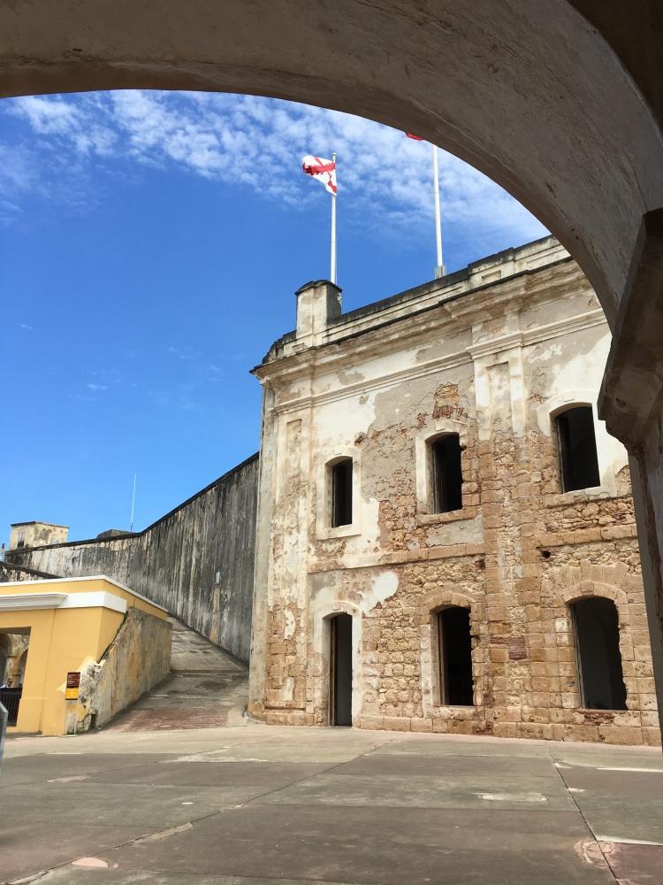 Forteresse El Morro