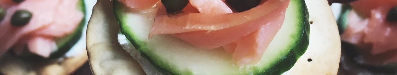 bouchée-saumon-fumé
