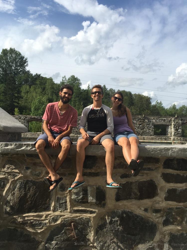 famille-chicoutimi-ancienne-pulperie-saguenay-quebec