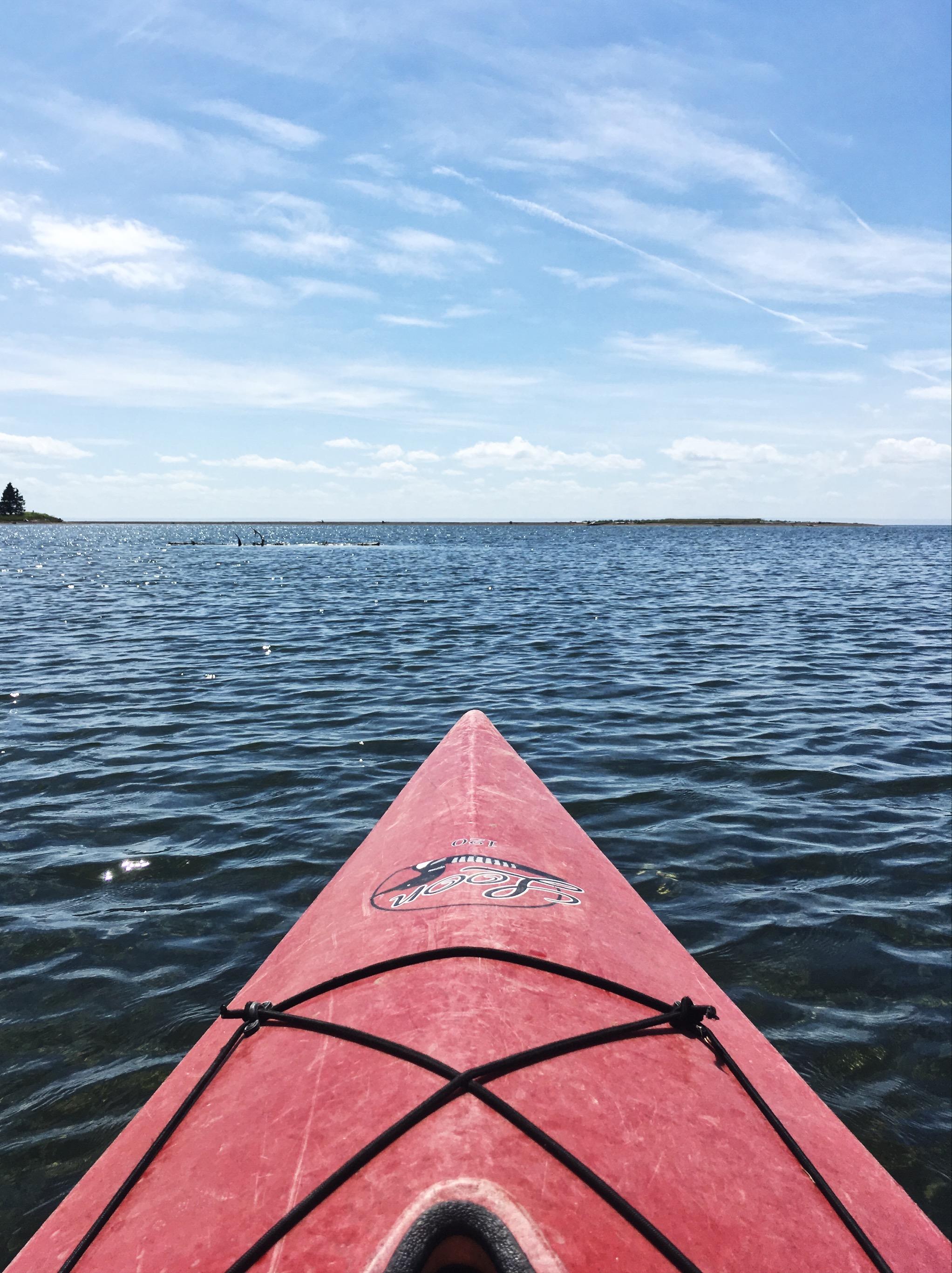 kayak-new-richmond-gaspesie-petite-cascapedia