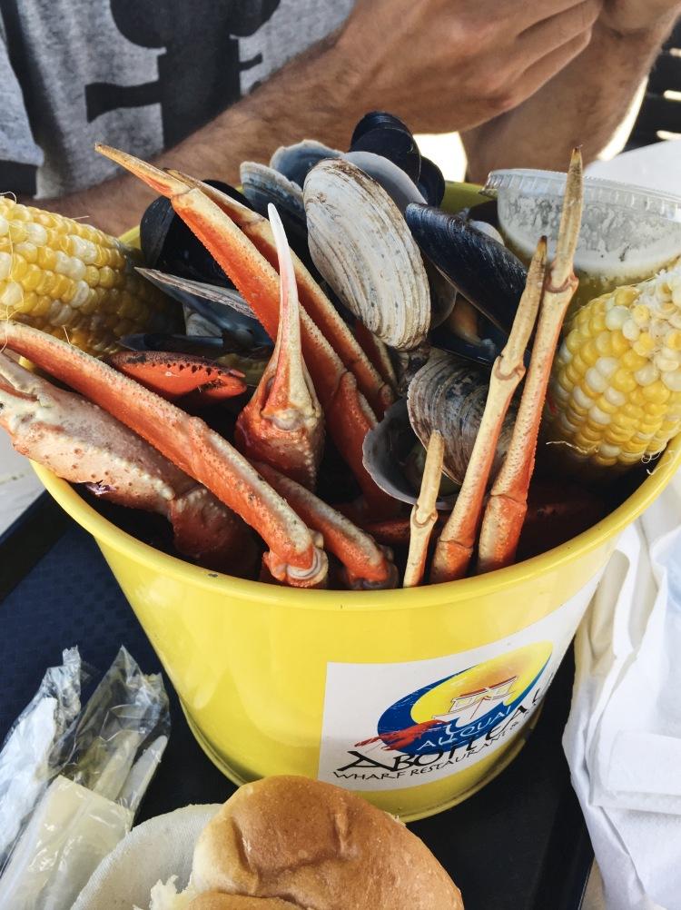 quai-aboiteau-shellfish-bucket-new-brunswick