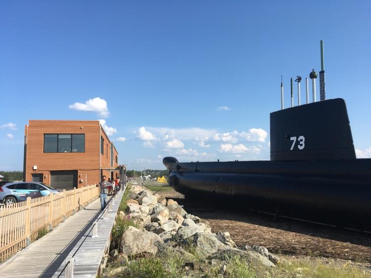sous-marin-rimouski-quebec